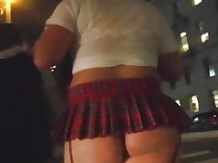 BootyCruise: Rave Night Cam 24 - Rave Girl Booty On Parade