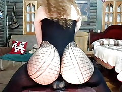 Very Scorching Ass Riding & Squirting